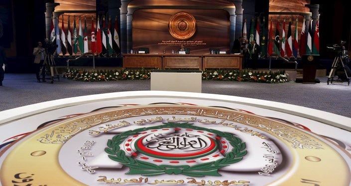 Gipfeltreffen der Arabischen Liga in Sharm el-Sheikh