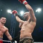 Bruno Susano sagrou-se campeão do Mundo de Kickboxing