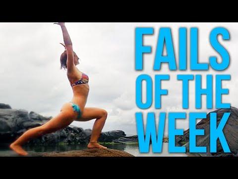 Los mejores Fails de la semana