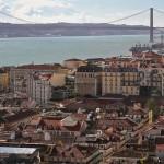 Emigrantes colocam Lisboa entre os destinos mais pesquisados