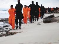 Tại sao IS giàu có và cuồng vọng