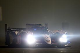 Toyota, Bahrain WEC