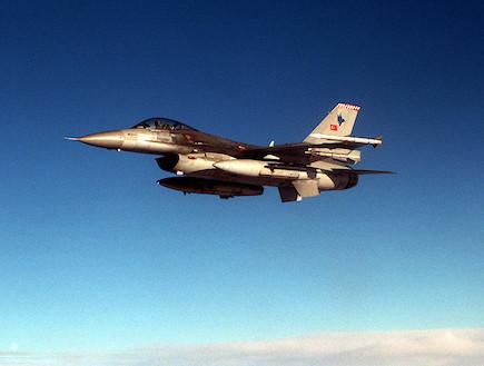 מטוס קרב טורקי