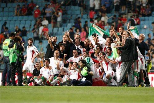 5 iranska hjdpunkter frn 2013
